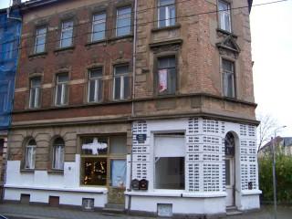 Ausstellungseröffnung rund um die Fotografie an der Georg-Schwarz-Straße in Leutzsch | Im Kunstraum