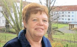 Bildinhalt: Danke, Frau Grundmann  | Montag verleiht der  Bundespräsident Frau Grundmann das Bundesverdienstkreuz. Foto: André Kempner