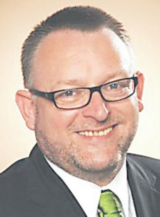 Diakonissenkrankenhaus: Möllering ist nun Regionalchef im Verbund  |  Christoph Möllering  / Foto: DKL