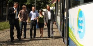 Wie nachhaltig ist der neue STEP Verkehr?-Teil1: Was sich in den vergangenen 10 Jahren verändert hat | Start für