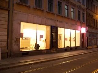 Deutschlandfunk-Feature über Leipzig und Wohnkultur in der Georg-Schwarz-Straße | Die Georg-Schwarz-Straße 7 wurde auch durch ein Hausprojekt wiederbelebt. / Foto: Enrico Engelhardt