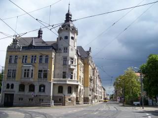 Drei Stadtbezirksbeiräte kommen morgen zu Sitzungen zusammen  | Im Rathaus Leutzsch trifft sich der SBB Alt-West / Foto: Enrico Engelhardt