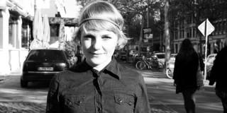 Tanners Interview mit AnnA Hopperdietz: Ich verstehe mich als Teil der Straße | AnnA Hopperdietz: