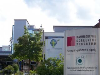Auszeichnung für Altenpflegeheim | Das Diakonissenhaus-Altenpflegeheim wurde ausgezeichnet / Foto: Enrico Engelhardt
