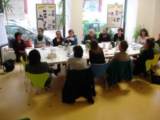 Quartiersrat Leipziger Westen sucht neue Mitstreiter/-innen |