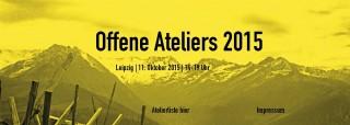 Offene Ateliers in der Magistrale am 11.10. |