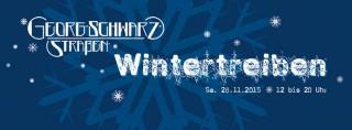 Wintertreiben - Detailprogramm ist online  |