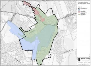 Handlungskonzept für das geplante ESF-Fördergebiet Leipziger Westen fertiggestellt |
