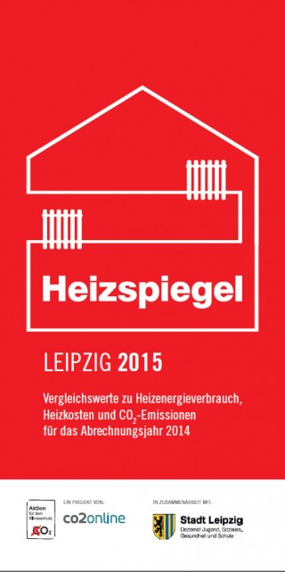Erster Leipziger Heizspiegel liegt vor  |