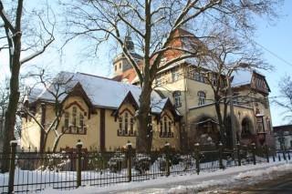 Diakonissenhaus startet in Jubiläumsjahr - 125 Jahre Bestehen sollen ihre Würdigung finden |