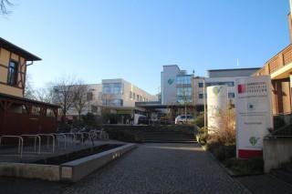 Diakonissenhaus Leipzig startet in Jubiläumsjahr. Festwochenende am 30. und 31. Januar 2016 |