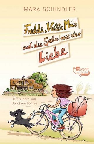 Mara Schindler liest bei Tüpfelhausen | Rowohlt Verlag