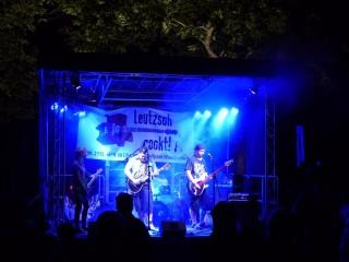 "Bildinhalt: Musikfestival ""Leutzsch rockt!"" im 7. Jahr!  | Foto: Roman Raschke"