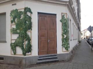 Besseres Klima  in Lindenau und Leutzsch | noch nicht ganz was wir meinen...