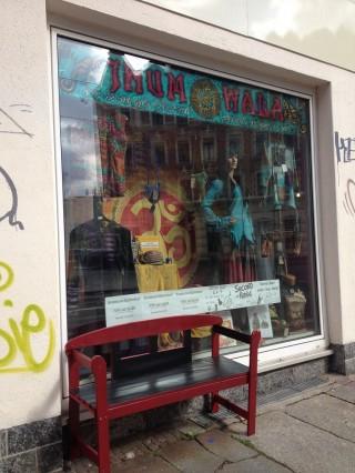 Black Pearl Store  hat sein Angebot erweitert | Foto: S. Ruccius