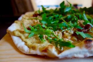 Pizza-Lab 2.0 -Pizza essen für einen guten Zweck | vegane Pizza