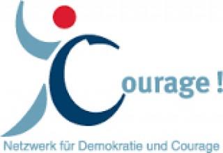"""Projekttage """"Netzwerk für Demokratie Courage"""