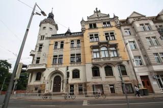 Bürgeramt Leutzsch vom 19.10. bis 07.11.2016 geschlossen | Bürgeramt Leutzsch
