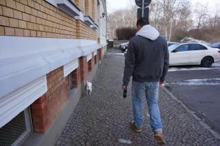 Bildinhalt: Geflügelpest Sperrbezirk Lindenau und Leutzsch- Hunde und Katzen nicht frei laufen lassen | Foto: S.Ruccius