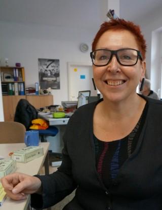 Bildinhalt: Senioren- Eine Ideensammlung | Seniorenbeauftragte Kerstin Motzer