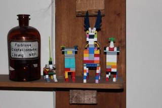 QuizzaLAB, Open Stage, Kleidertausch, Flohmarkt und Ü20 Lego-Party in der GeorgSchwarz 10- Termine | Ü20 Lego-Party
