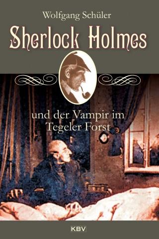 Bildinhalt: Sherlock Holmes-Lesung bei RA Th. Plaschil |