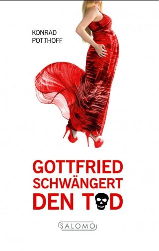Bildinhalt: Lesung im Bürgerverein Leutzsch -Gottfried schwängert denTod- |