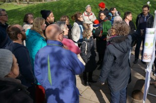 Bürgerbeteiligung  Spielplatz am  Wasserschloß | Zum Bürgerbeteiligungstermin am Wasserschloß