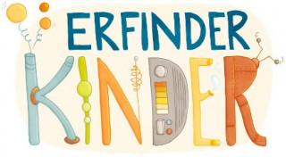 Bildinhalt: Erfinderkinder Sommerferien-Programm |