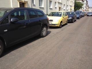 Bildinhalt: Aktuelle Stellungnahme zur Parksituation in Leutzsch und Lindenau |