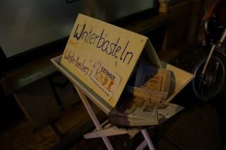 Bildinhalt: Vernetzungstreffen- Wintertreiben-Georg-Schwarz-Straßenfest 2017  |
