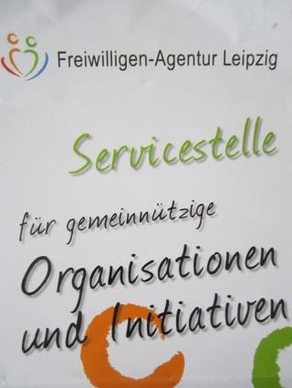 Bildinhalt: Die Freiwilligenagentur bietet neue Serviceleistungen für Vereine |