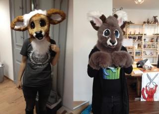 Bildinhalt: Neuer Laden  | Team KittyFluff