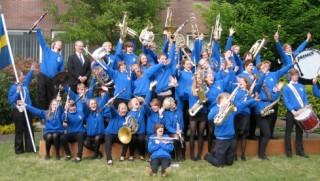 Konzert der schwedischen -Lund Symphonic Band- | Lund Symphonic Band