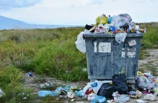 kunZstoffe Jahresaktion -Müll sichtbar machen- | Creative Commons RitaE