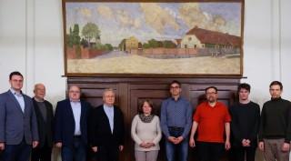 Stadtbezirksbeirat Alt-West vorgestellt- eine Einführung | Stadtbezirksbeirat Alt-West