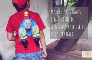 Bildinhalt: Sommerferienprogramm der Erfinderkinder in der Villa Hasenholz |