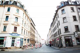 Mieten: Kappungsgrenze für Leipzig auf 15 Prozent reduziert |