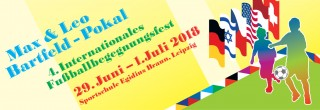 Bildinhalt:  4. Internationales, Interkulturelles Fußballbegegnungsfest   