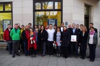 Der Quartiersrat Leipziger Westen sucht neue Mitglieder | Quartiersrat