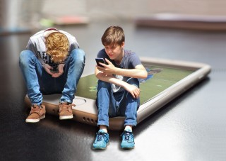Thema Smartphone und Tablet & Co.   Foto: CCO Creative Commons