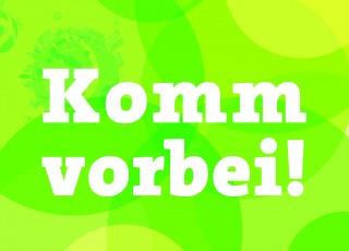 1. Leipziger Engagementmesse |