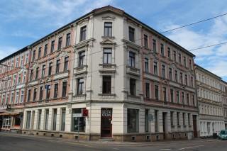 Bildinhalt: Laden neben Mode-Eck auf der Georg-Schwarz-Straße wird neu vermietet |