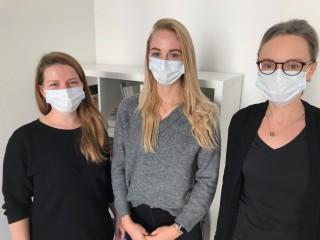Therapielotsen Praxis für Ergotherapie und Logopädie in Leutzsch | Team der Therapielotsen