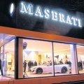 Erstes Maserati-Haus in Ostdeutschland | Neues Schaufenster am Autostandort Leutzsch / Foto: André Kempner