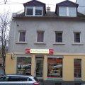 Einbruchserie beschäftigt die Polizei  | Diese Pizzeria in der Georg-Schwarz-Straße wurde Opfer eines Diebstahls. / Foto: Enrico Engelhardt