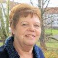 Danke, Frau Grundmann  | Montag verleiht der  Bundespräsident Frau Grundmann das Bundesverdienstkreuz. Foto: André Kempner