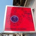 Flohmarkt am Sonntag in der Georg-Schwarz-Straße 10 | Im Eckladen der Hausmark Schänke gibt es am Sonntag alles für einen Euro / Foto: Enrico Engelhardt