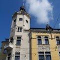 Stadtbezirksbeirat Alt-West berät zur Georg-Schwarz-Straße, am 05. 02. 2014  | Im Rathaus Leutzsch (GSS 140) findet die Sitzung des SBB Alt-West statt / Foto: Enrico Engelhardt