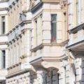 Jeder vierte Leipziger sucht eine neue Wohnung - Ansturm auf Stadtbezirke Alt-West und Ost   | Schöne Wohnungen gibt es jede Menge in Leipzigs Gründerzeitvierteln. / Foto: Volkmar Heinz